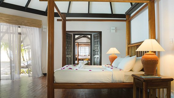 Kihaa Maldives Family Junior Suite