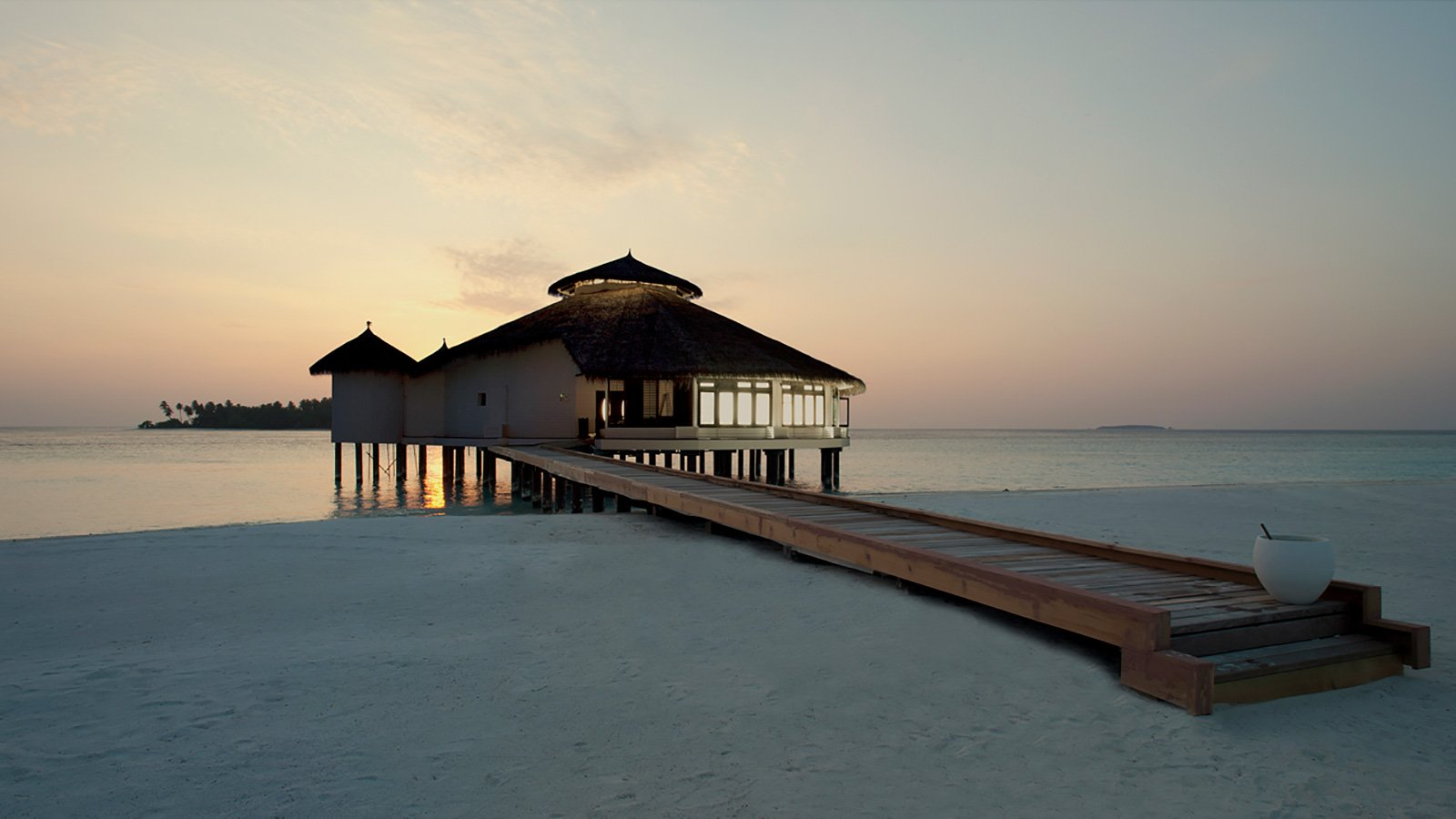 Kihaa Spa Maldives