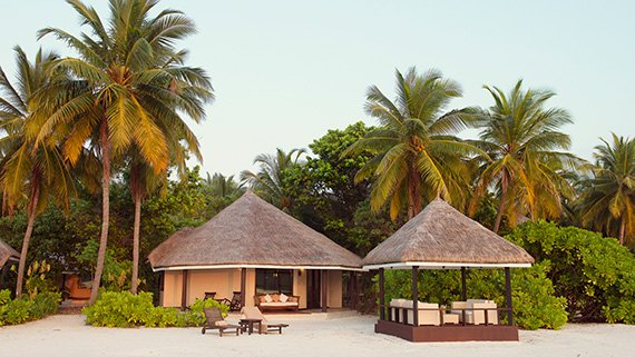 Kihaa Maldives Villas Accommodation